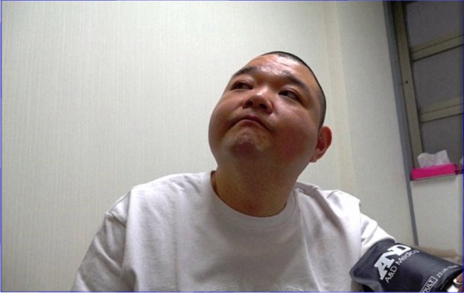 内山信二 名医のTHE太鼓判 血管ドック!